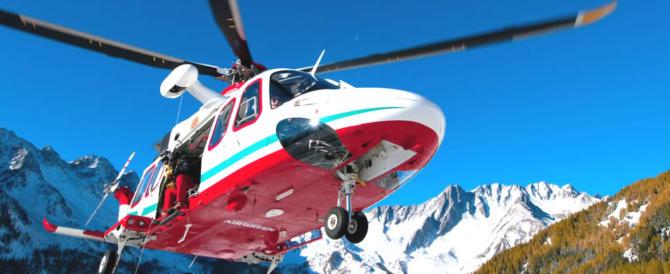 Valanghe in Val d'Aosta. Tre vittime e cinque feriti, tutti sciatori fuoripista