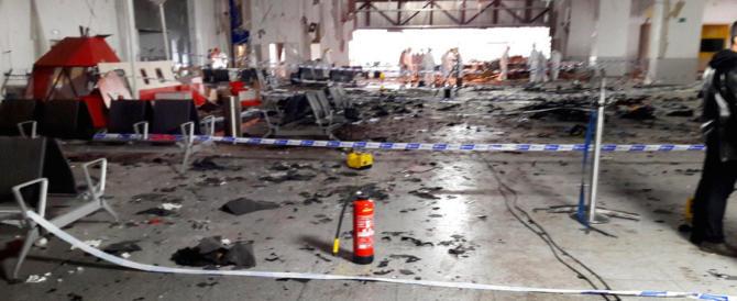Belgio, i terroristi dell'aeroporto lasciarono armi per altri attentati