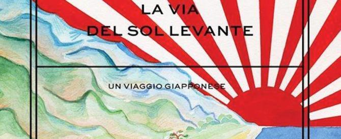 """In moto lungo """"La via del Sol Levante"""": il nuovo libro di Mario Vattani"""