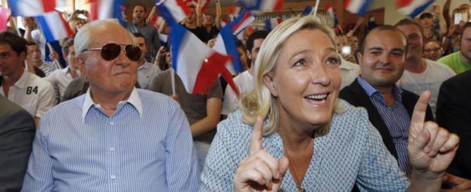 Francia/ Jean Marie voterà Marine. Ma la baruffa familiare prosegue