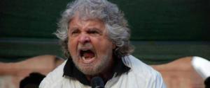 M5S, mal di pancia per la legge elettorale. E il padre-padrone Grillo  s'infuria