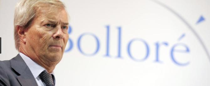 Vivendi, l'ira dei francesi per l'alt di Agcom: segnale politico contro di noi