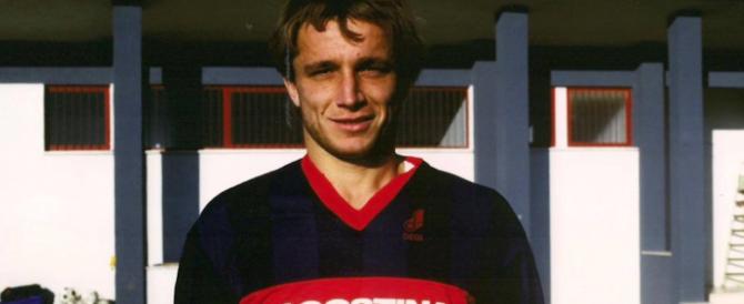 Si riapre il caso Bergamini: riesumato il cadavere del calciatore morto 28 anni fa