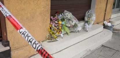 Barista ucciso, il sindaco di Budrio: «Comunità arrabbiata»