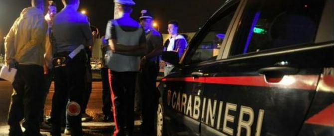 Testaccio, movida con rapine e colpi di karate: 3 egiziani in manette a Roma