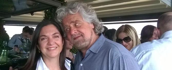 Genova, la Procura: archiviare la querela di Cassimatis contro Grillo