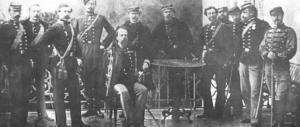 «Il generale piemontese via da Napoli»: de Magistris strizza l'occhio ai borbonici