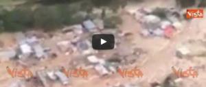 """Oltre 250 morti in Colombia. La Croce rossa: """"Ci sono pure due italiani"""" (video)"""