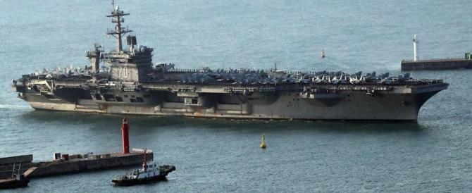 Gli Usa alla Corea del Nord: «Basta provocazioni, pronti ad azioni punitive»