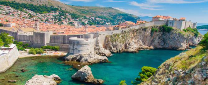 Ue, viaggi in Croazia a rischio per il triplo controllo dei documenti