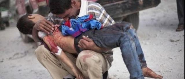 Damasco: ecco perché Parigi mente sull'attacco chimico, sono coinvolti