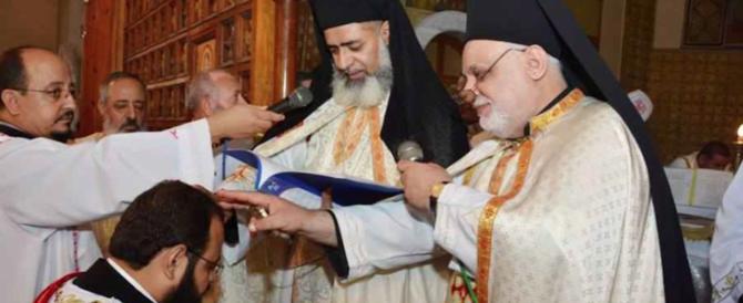 «Le stragi di cristiani in Egitto sono un avvertimento, l'Isis aspetta il Papa…»