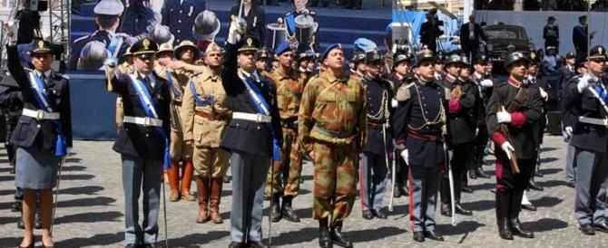 Festa della Polizia, premiati gli agenti che fermarono il terrorista Amri