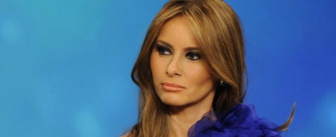 Melania Trump compie 47 anni: il tweet di Donald innesca una polemica