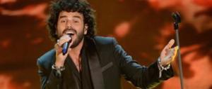Francesco Renga, musica e voce ad alti livelli: il nuovo disco e il tour
