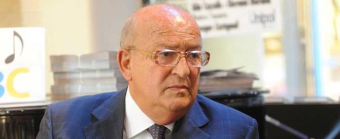Addio a Guazzaloca, primo e unico sindaco non comunista di Bologna