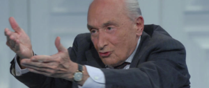 "È morto Giovanni Sartori, il politologo che ""massacrava"" Renzi e la Kyenge"