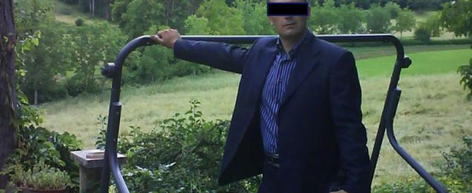 "Spunta una pagina Facebook di Igor ""il russo"": in giacca col nome di Ezechiele"