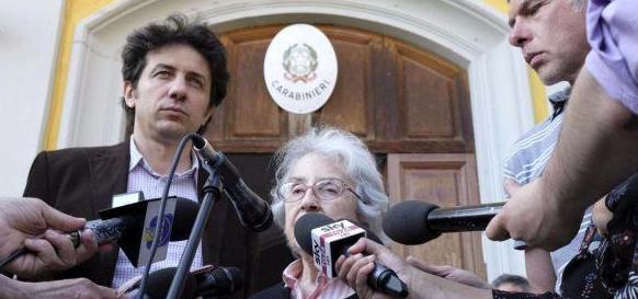 Massa, Mina Welby e Marco Cappato indagati per istigazione al suicidio