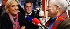 Francia, gli operai hanno votato la Le Pen. I più agiati stanno con Macron