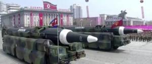 Quanto costa la bomba atomica di Kim? Meno di un sottomarino americano…