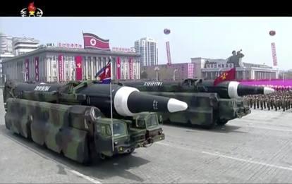 Missili nordcoreani, Usa: «Siamo in contatto con Pyongyang»