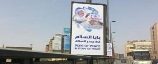 Un Egitto blindato attende il Pontefice: raddoppiate le misure di sicurezza