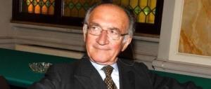 Addio a Piero Ottone, il direttore dell'eskimo in redazione