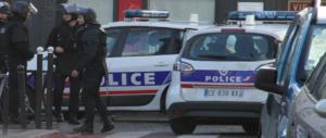 Arrestati dalla polizia francese tre familiari dell'attentatore di Parigi