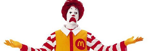 """McDonald's denunciata all'Antitrust: """"Approfitta della sua posizione leader"""""""