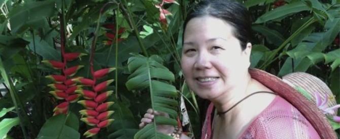 Altro successo di Trump: liberata l'imprenditrice condannata in Cina per spionaggio