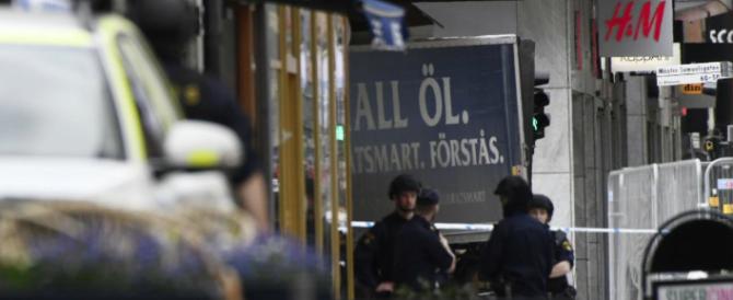 Svezia, il terrorista uzbeko noto da un anno ai Servizi, postò video sull'Isis
