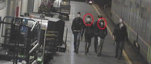 Incubo sul treno per Torino: passeggeri ostaggio di 60 maghrebini