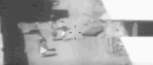Isis, bambini usati come scudi umani a Mosul: il video esclusivo della Bbc
