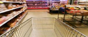 L'Istat sale all'1,8%, stangata per le famiglie: 684 euro in più in un anno