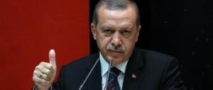 Erdogan vince, ma solo con il 51,2%: la Turchia è spaccata