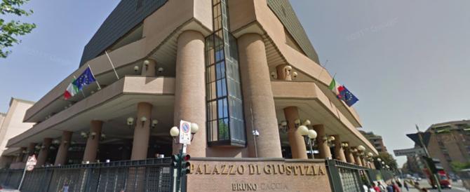 Le mani della mafia sugli appalti interni al Tribunale di Torino: 7 arresti