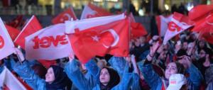 Preoccupazioni e timori dopo la vittoria che incorona Erdogan sultano