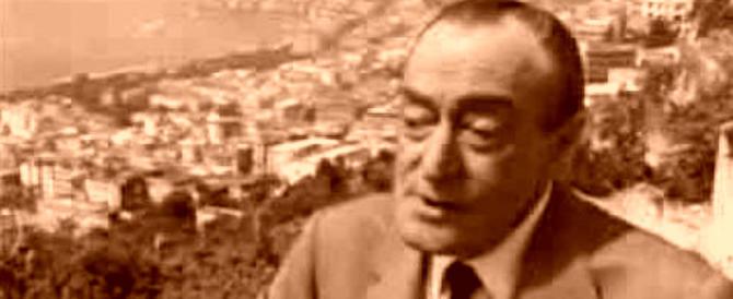 "50 anni fa l'addio a Totò, ""Simme serie, appartenimmo 'a morte"""