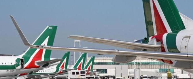 """""""No"""" di Lufthansa e Fs all'acquisizione Alitalia: è un """"cadavere eccellente""""…"""