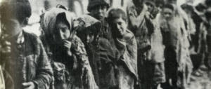 Armeni 1915: Trump parla di «atrocità», ma non usa la parola genocidio
