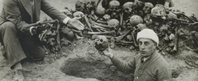 Erdogan, che nega il genocidio armeno, accusa Assad e i curdi