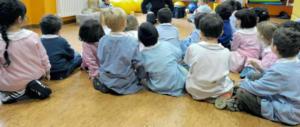 Nidi gratis per le famiglie in difficoltà: ecco la proposta dei sindaci di Forza Italia