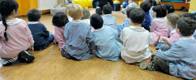 Violenze delle maestre sui bambini all'asilo: la lunga lista dei precedenti