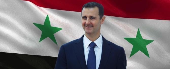 La «scomoda verità» degli analisti: «È Assad il principale ostacolo per l'Isis»