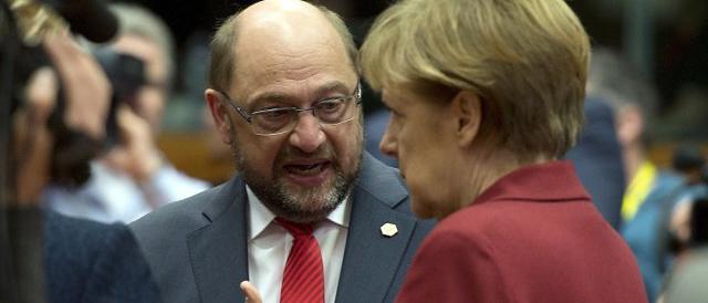 """Stampa tedesca contro l'Italia: """"Paese di nuovo in crisi, è incurabile""""."""