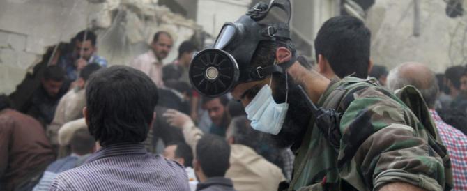 Attacchi chimici, Assad respinge le accuse. «Falso al 100%»: ecco perché
