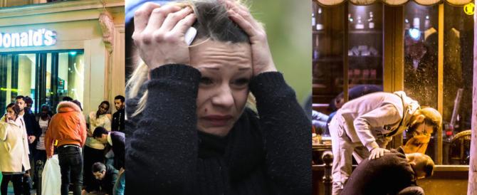 Ne hanno detta un'altra: l'Isis tifa per Marine Le Pen. Salvini: «Ricoveratevi»