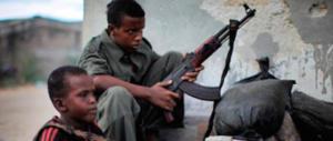 Bambini usati negli attacchi suicidi: è un'escalation, numeri da incubo