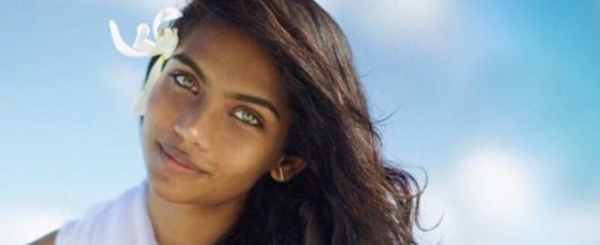 La morte della modella dagli occhi blu. Il fratello: «Uccisa dagli islamici»